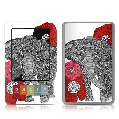 Nook Skin - The Elephant