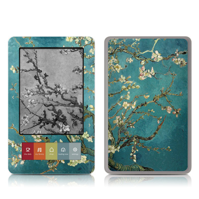 Nook Skin - Blossoming Almond Tree