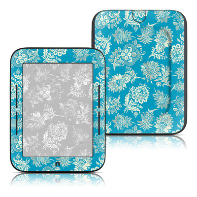 Barnes and Noble Nook Touch Skin - Annabelle