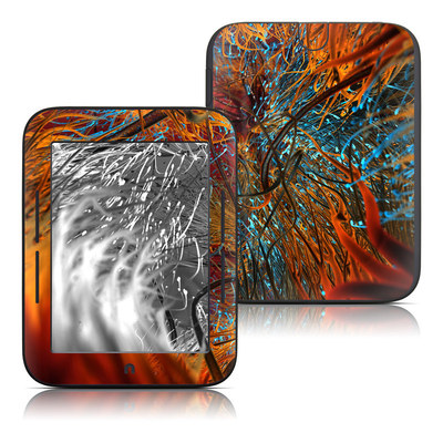 Barnes and Noble Nook Touch Skin - Axonal