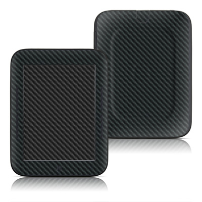 Barnes and Noble Nook Touch Skin - Carbon