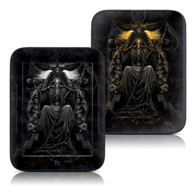 Barnes and Noble Nook Touch Skin - Death Throne