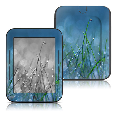 Barnes and Noble Nook Touch Skin - Dew