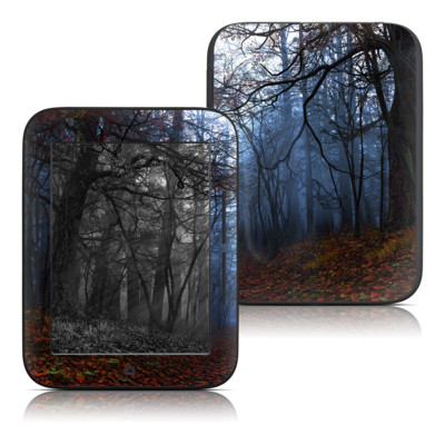 Barnes and Noble Nook Touch Skin - Elegy