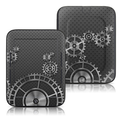 Barnes and Noble Nook Touch Skin - Gear Wheel