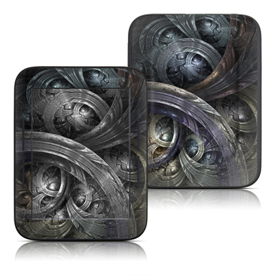 Barnes and Noble Nook Touch Skin - Infinity