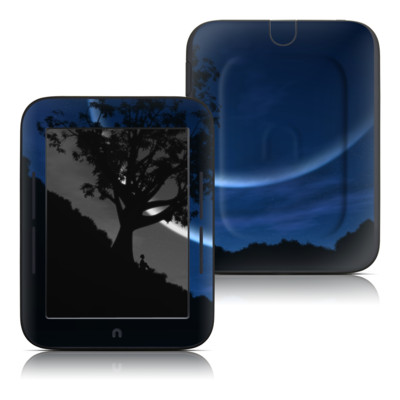 Barnes and Noble Nook Touch Skin - Reverie