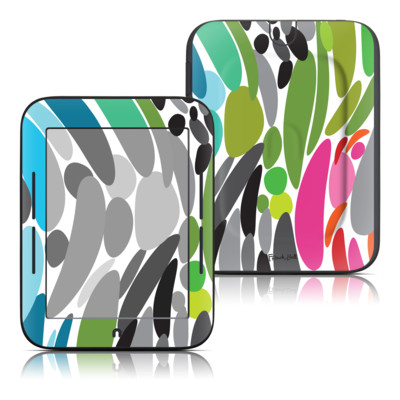 Barnes and Noble Nook Touch Skin - Twist