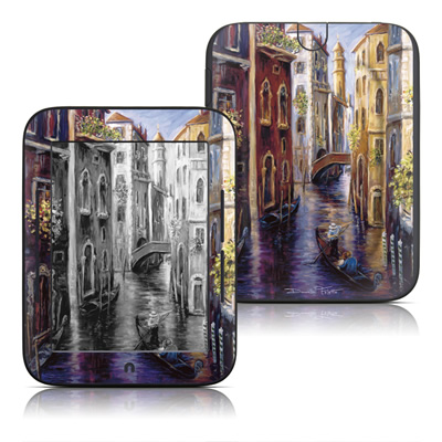 Barnes and Noble Nook Touch Skin - Venezia
