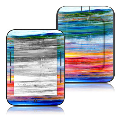 Barnes and Noble Nook Touch Skin - Waterfall