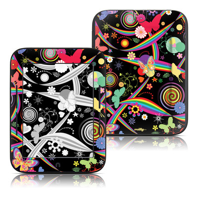 Barnes and Noble Nook Touch Skin - Wonderland
