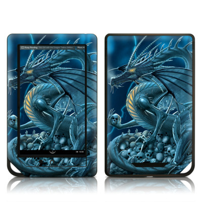 Barnes and Noble NOOK Tablet Skin - Abolisher