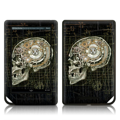 Barnes and Noble NOOK Tablet Skin - Anima Autonima