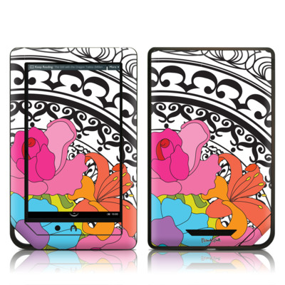 Barnes and Noble NOOK Tablet Skin - Barcelona