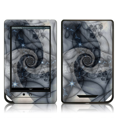 Barnes and Noble NOOK Tablet Skin - Birth of an Idea
