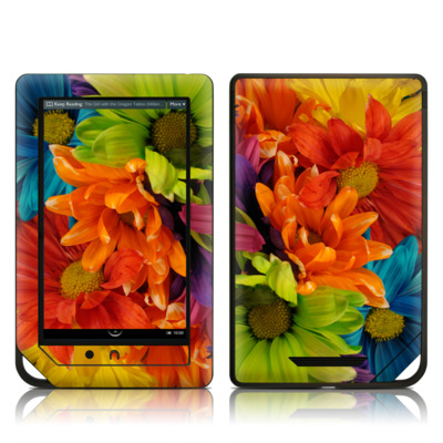Barnes and Noble NOOK Tablet Skin - Colours