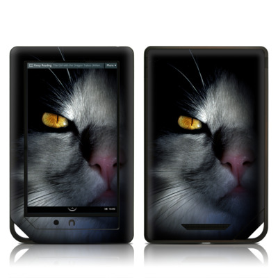 Barnes and Noble NOOK Tablet Skin - Darkness