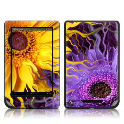 Barnes and Noble NOOK Tablet Skin - Daisy Yin Daisy Yang