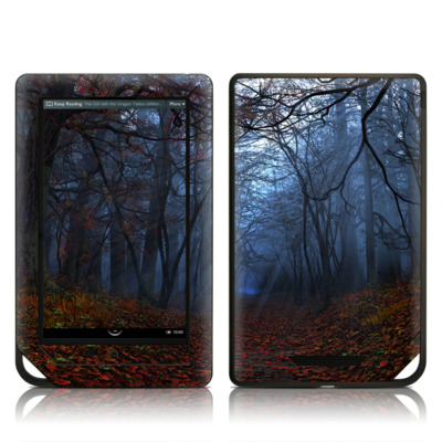 Barnes and Noble NOOK Tablet Skin - Elegy