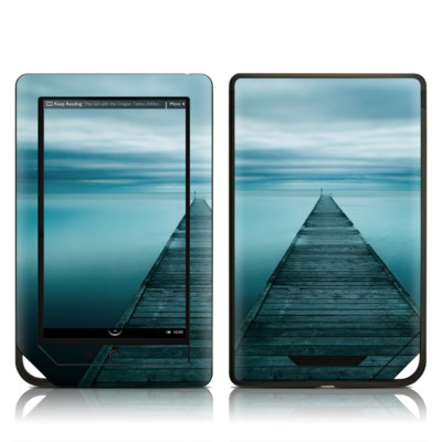 Barnes and Noble NOOK Tablet Skin - Evening Stillness