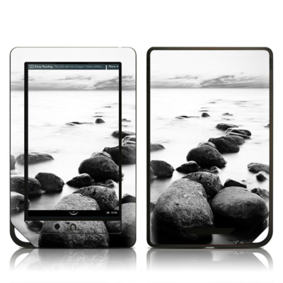 Barnes and Noble NOOK Tablet Skin - Gotland