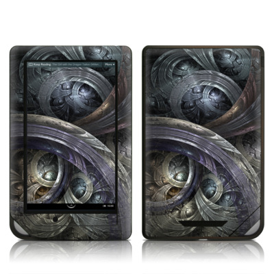 Barnes and Noble NOOK Tablet Skin - Infinity
