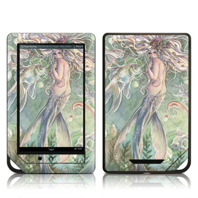 Barnes and Noble NOOK Tablet Skin - Lusinga