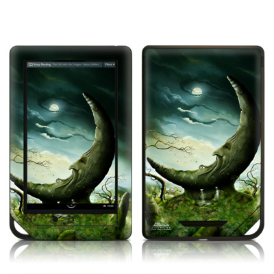 Barnes and Noble NOOK Tablet Skin - Moon Stone