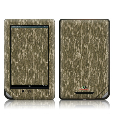 Barnes and Noble NOOK Tablet Skin - New Bottomland