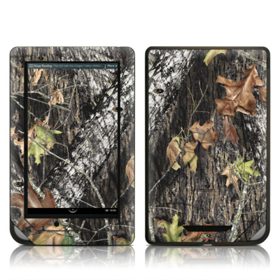 Barnes and Noble NOOK Tablet Skin - Break-Up