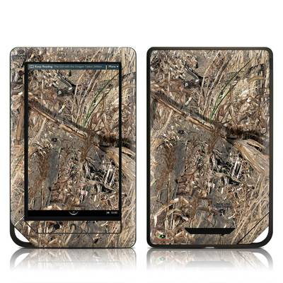 Barnes and Noble NOOK Tablet Skin - Duck Blind