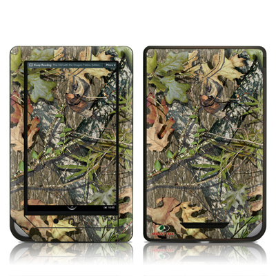 Barnes and Noble NOOK Tablet Skin - Obsession