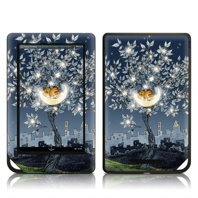 Barnes and Noble NOOK Tablet Skin - Nesting