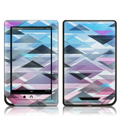 Barnes and Noble NOOK Tablet Skin - Night Rush