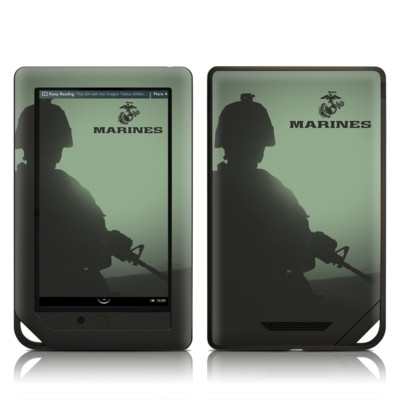 Barnes and Noble NOOK Tablet Skin - Night Vision