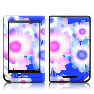 Barnes and Noble NOOK Tablet Skin - Oopsy Daisy