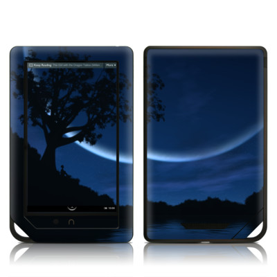 Barnes and Noble NOOK Tablet Skin - Reverie