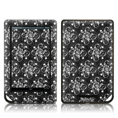 Barnes and Noble NOOK Tablet Skin - Sophisticate