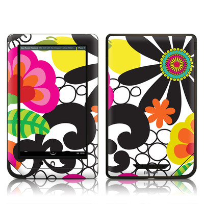 Barnes and Noble NOOK Tablet Skin - Splendida