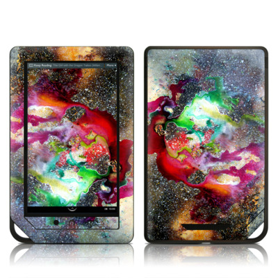 Barnes and Noble NOOK Tablet Skin - Universe