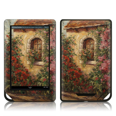 Barnes and Noble NOOK Tablet Skin - The Window