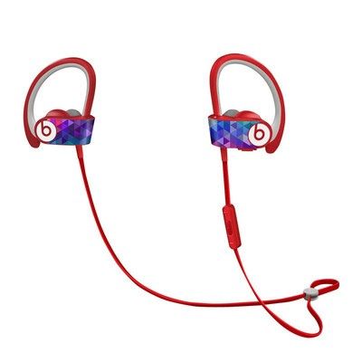 Beats Powerbeats2 Skin - Charmed