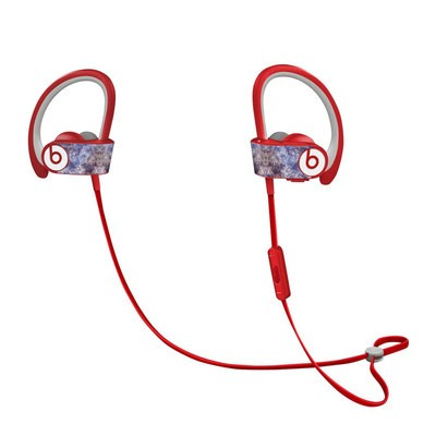 Beats Powerbeats2 Skin - Batik Crackle