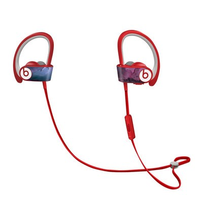 Beats Powerbeats2 Skin - Dazzling