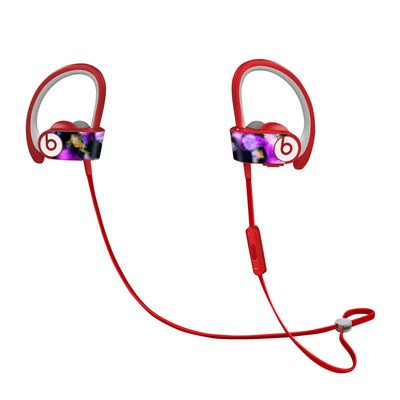 Beats Powerbeats2 Skin - Ice