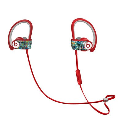 Beats Powerbeats2 Skin - Jewel Thief