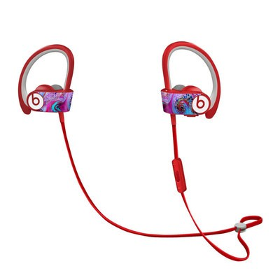 Beats Powerbeats2 Skin - Marbled Lustre