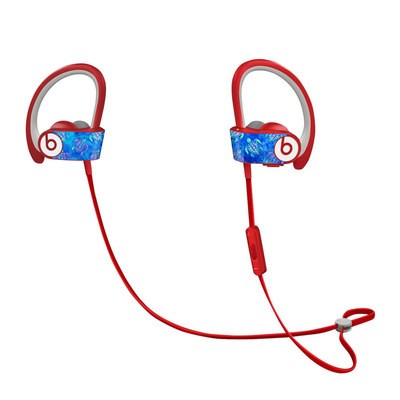 Beats Powerbeats2 Skin - Mother Earth