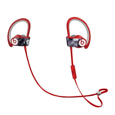 Beats Powerbeats2 Skin - Ocean Majesty