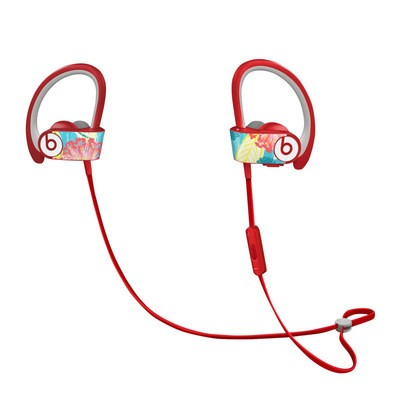 Beats Powerbeats2 Skin - Tickled Peach